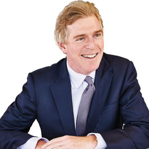Leveraging Compliance to Your Advantage